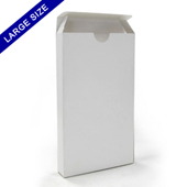Tuck Box For Large Size Playing Cards