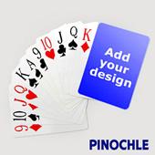 Pinochle Fun Classic Choice With Jumbo Index