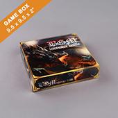 Custom Medium Square Game Box 2