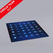 Custom Circle Game Tiles 1