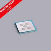 Custom Square Game Tiles 2