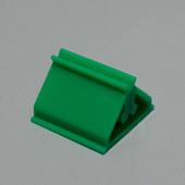 19X19X13mm Plastic Stand Green