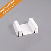Corrugated Game Box Platform