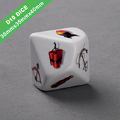Polyhedral Dice D10