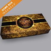 Custom Extra Large Rectangular Game Box 3