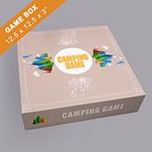 Custom Extra Large Game Box 3