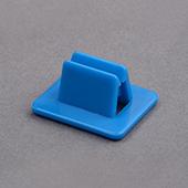 23X19X12mm Plastic Stand-Blue