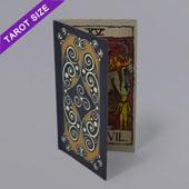Bi-Fold Booklet For Tarot Size 2.75