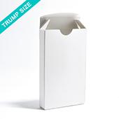 Plain Tuckbox For Trump Cards
