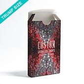 Custom Tuck Box For Trump Cards