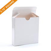 Plain Tuck Box For 2.75