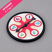 Custom Spinners 4.1