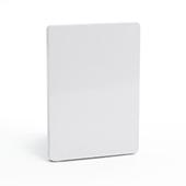 21 Blank Jumbo Cards 3.5