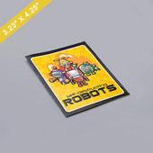 Custom Booklet 3.23