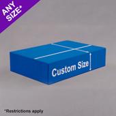 Custom Size Game box