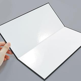 Bi-fold