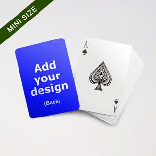 Mini Card Series Class Card