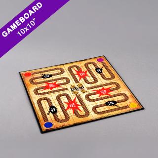 Custom Game Board 10