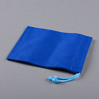 Blue Cotton Game Bags