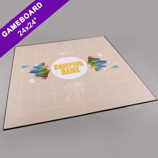 Custom Game Board 24