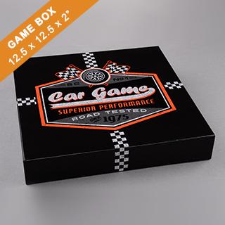 Custom Extra Large Game Box 2