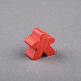 Wooden Pawns 19mmx19mm