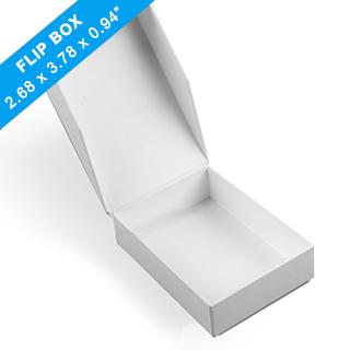 Plain Easy Flip Game Box