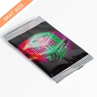 Custom Booster Pack For Skat Cards