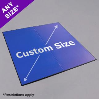 Custom Size Game Board
